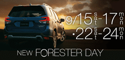NRE FORESTER DAY